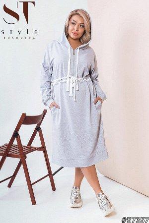Платье 57357