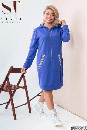 Платье 57345