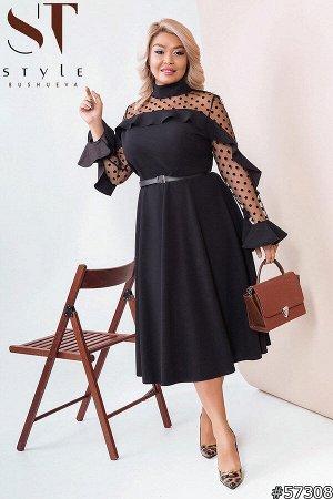 Платье 57308