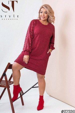 Платье 57330