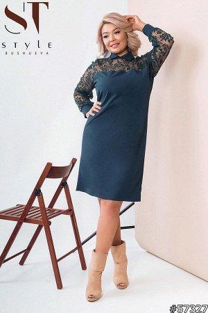 Платье 57327
