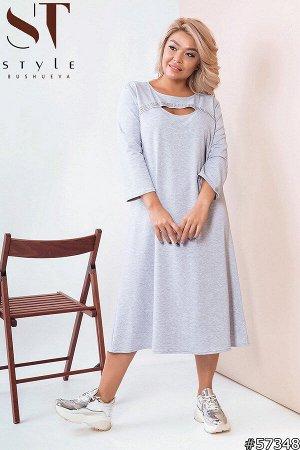 Платье 57348