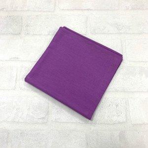 Наволочка 70х70 Фиолетовый