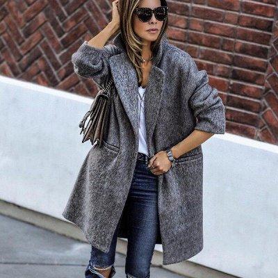 Осенняя одежда и обувь, аксессуары! Заказываем заранее!   — Пальто женские — Пальто