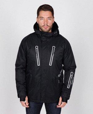 . Черный; Синий; Бирюзовый; Темно-синий;    POO 8033 Стильная молодежная куртка с оригинальным дизайном, делают эту модель яркой и запоминающейся. Фабричное производство, качественный пошив. Два бок