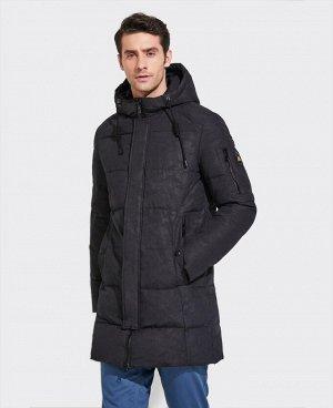 . Темно-серый;    Куртка EAR 933  Стильная, комфортная куртка изготовлена с использованием высокотехнологичных материалов Био-Пух®, Sorona®, разработанных американской компанией DuPont®.  Двухсто