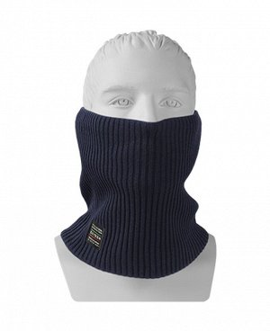 Шарф ELF Оригинальны, функциональный шарф-воротник, позволяет прикрыть лицо в морозную ветренную погоду. Благодаря подкладке выполненной из поликолона, шарф с внутренней стороны мягкий, комфортный при
