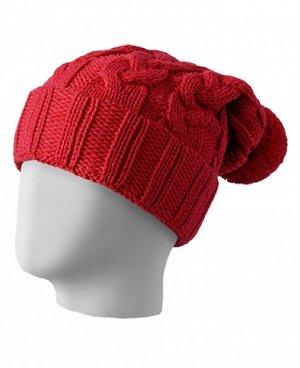 Шапка YETI Модель: YETI Размер: универсальный  Описание модели: женская шапка нового поколения с подкладкой выполненной из поликолона - инновационного продукта австрийской Компании Schoeller, этот мат