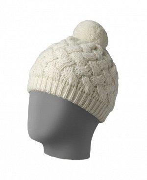 Шапка LORY Модель: LORY Размер: универсальный  Описание модели: Женская шапка. Яркий представитель городского стиля CASUAL с подкладкой, выполненной из поликолона - инновационного продукта австрийской