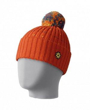 Шапка KIWI Модель: KIWI Размер: универсальный  Описание модели: яркая молодежная шапка с подкладкой, выполненной из поликолона - инновационного продукта австрийской Компании Schoeller, этот материал о