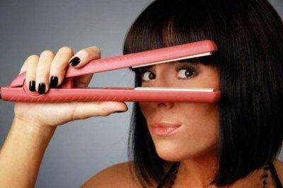 Хозяйственные оптовичок👩🍳 Самое нужное — Дорожный выпрямитель для волос 200 рублей — Для дома