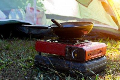 Хозяйственные оптовичок 👩🍳 Все самое нужное — Газовая плитка от 300 руб — Для кухни