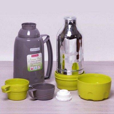 Распылитель для масла и уксуса. — Термос 388 рублей -1 литр, 463 рублей - 1,8 литра. Разбираем — Термосы