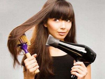 Хозяйственные оптовичок👩🍳 Самое нужное — Фен для волос — Мелкая бытовая техника