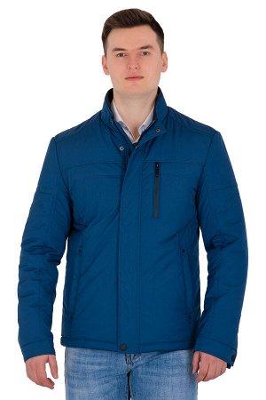Куртка Сезон демисезонные. Цвет синий. Состав полиэстер-100%. Бренд SAZ