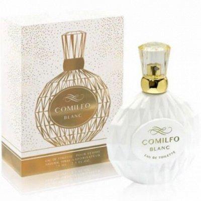Парфюмерия. Изысканные ароматы- для каждой девушки!  — Женские ароматы: Comilfo  — 8 марта