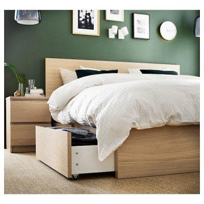 ✔IKEA 504 ♥Крупный габарит♥ Экономия при выдаче со склада♥  — ♥ Кровати, кушетки, 2-ярусные кровати — Кровати