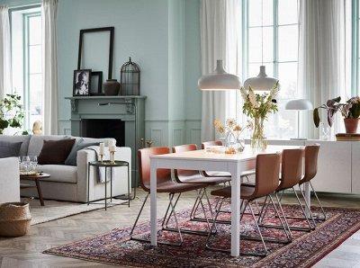✔ IKEA 540 Крупный габарит Экономия при выдаче со склада — ♥ Столы