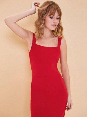 Платье от S.O.L.O-U- дизайнерская одежда