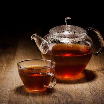 Идеальный чай и вкуснейший кофе☕ — Чай Принцессы — Чай