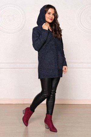 #92413 Жакет (Ankoli) Черный/синий