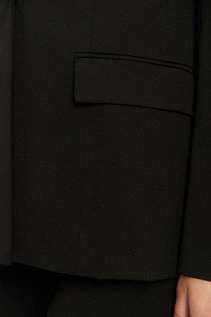 #91617 Жакет (ANTIGA) черный