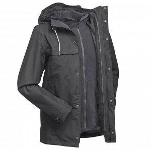 Куртка мужская 3 в 1 TRAVEL