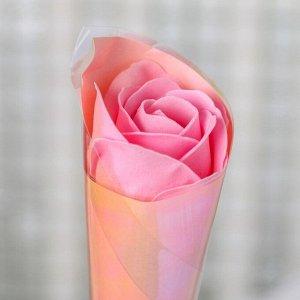 """Мыльный цветок """"Самой прекрасной"""""""