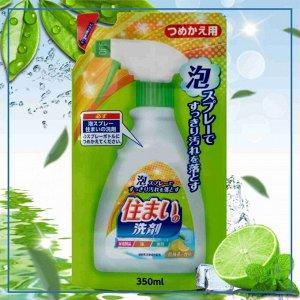 """""""Nihon Detergent"""" Чистящее средство для мебели, электроприборов и пола, (запасной блок)"""