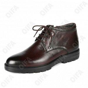 Мужские ботинки Весна
