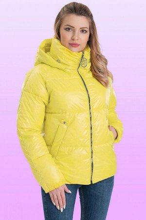 Желтый В сезоне Весна 2019 все известные дома мод потенциал курток раскрыли по максимуму. Они пользуются такой популярностью у современных кутюрье, что практически каждый модный дом наполнил свои колл