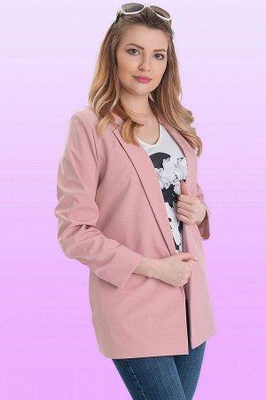 Пудровый Жакеты – очень удобная форма одежды, своеобразная альтернатива пиджакам и курткам. Они очень функциональны, поскольку согревают не только весной, но и в прохладные летние вечера, а кроме того
