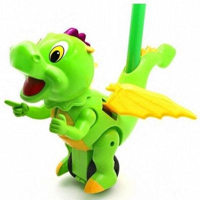 Мир развивающих игрушек Wood Toys™ — Каталки (деревянные, пластмассовые, сортеры) — Деревянные игрушки