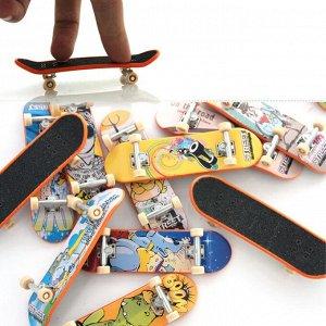 Фингерборд - Скейт для пальцев