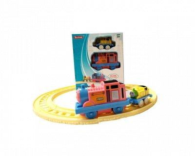 Самые популярные мультяшные игрушки Быстрая закупка — Томас и друзья — Машины, железные дороги