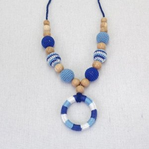 Мамабусы Полосатики Синие
