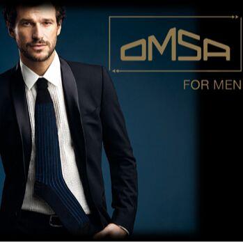 Колготки и носки от лучших мировых брендов. Весь ассортимент — Мужские носки OMSA. — Носки
