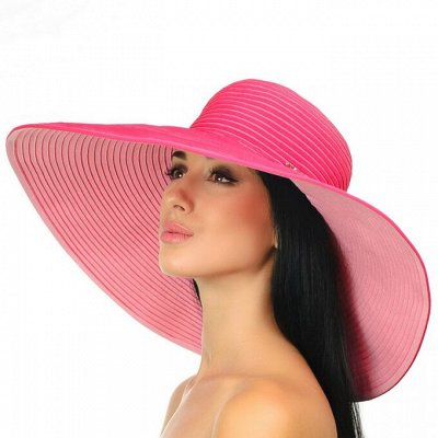 🌊 Del*Mare = Жаркое Лето 2020/15 — Del Mare 2020 - 1 — Соломенные шляпы и панамы