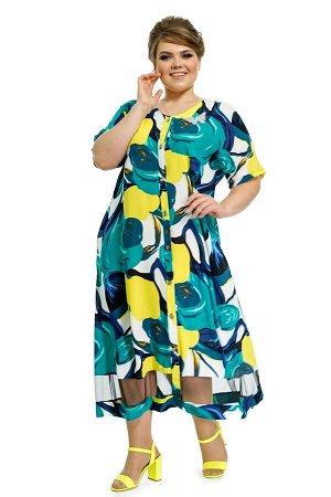 Платье-8070