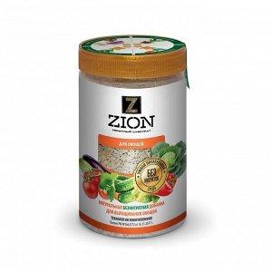 Субстрат ионитный, 700 г, для выращивания овощных культур, ZION