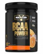 Аминокислоты BCAA MAXLER Powder 2:1:1 (DE) - 420 гр