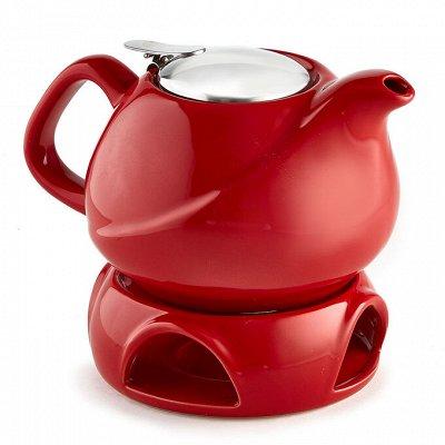 ГиперМаркет Товаров для Дома. БытТехника АК.   — Чайники, сахарницы керамические — Электрические чайники и термопоты