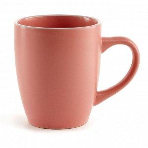 Кружка 360 мл Ф20-003L1 розовая