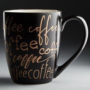 "Кружка 350 мл Ф18-003L ""Coffe"""