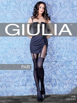 Фантазийные колготки Giulia