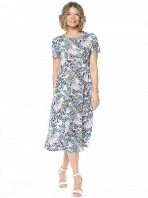 N154-P51 Платье