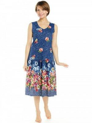 N116-1 Платье  (46-58 р) (48) 4680408076805   48