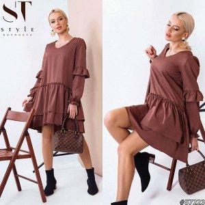 Платье 57223
