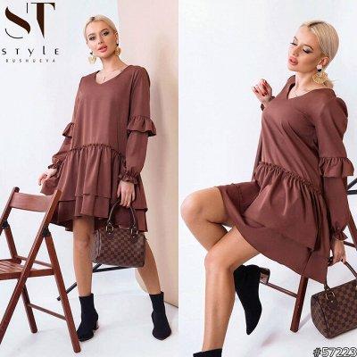 《SТ-Style》Стильная женская одежда! Летние новинки — Повседневные платья 2