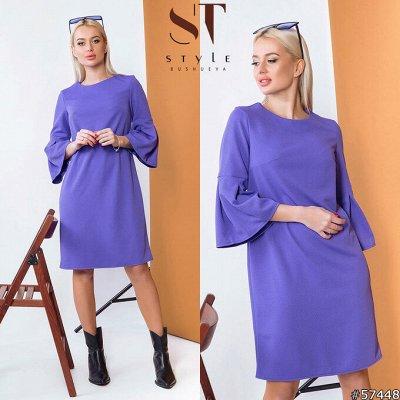 ⭐️*SТ-Style*Новинки+ Распродажа*Огромный выбор одежды! — Платья — Одежда